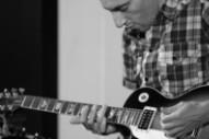 Hear Oren Ambarchi's 33-Minute Kraut-Psych-Noise-Rock Odyssey 'Sagittarian Domain'