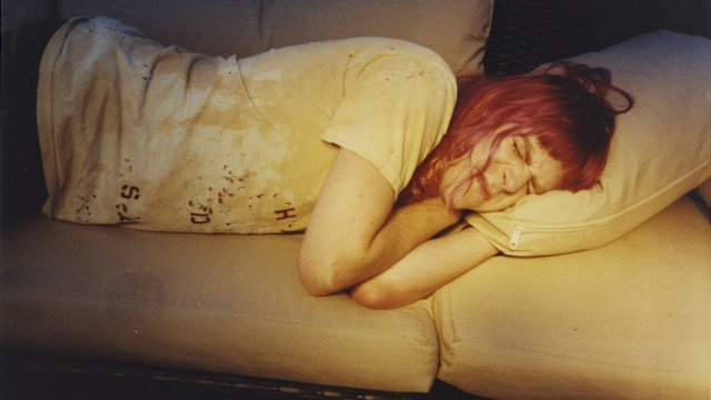 Ariel Pink / Photo by Nick Haymes