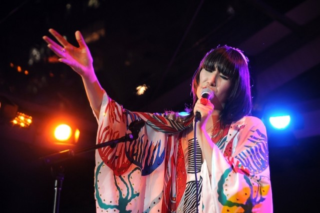 Karen O / Photo by Getty Images