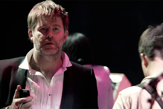 A still from <i>Shut Up and Play the Hits</i>