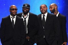 Slaughterhouse / Photo by Getty Images