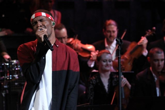 Frank Ocean, Miguel, and Holy Other Usher in PBR&B 2 0 | SPIN