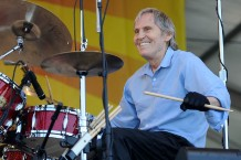 Levon Helm / Photo by Getty Images