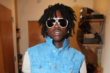 Chief Keef / Photo by Getty Images