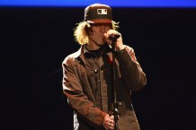 Mark Lanegan / Photo by Getty Images
