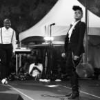 Afropunk Festival 2012: Erykah Badu, Janelle Monae, TVOTR Rule Brooklyn's Eclectic Fest