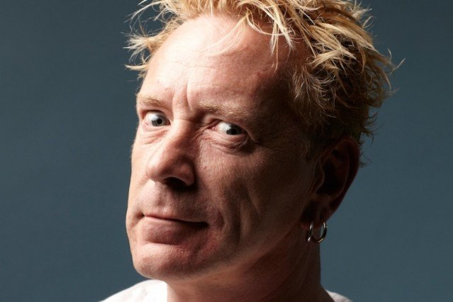John Lydon / Photo by Getty Images