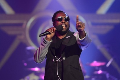 Will.i.am / Photo by Getty Images