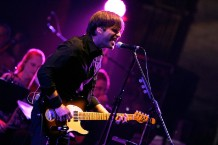 Ben Gibbard / Photo by Getty Images