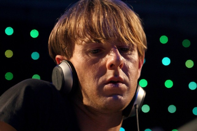 Richie Hawtin / Photo by Getty Images