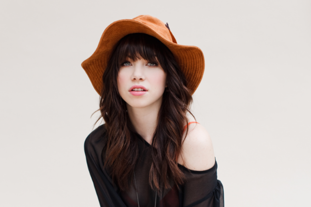 Carly Rae Jepsen / Photo by Vanessa Heins