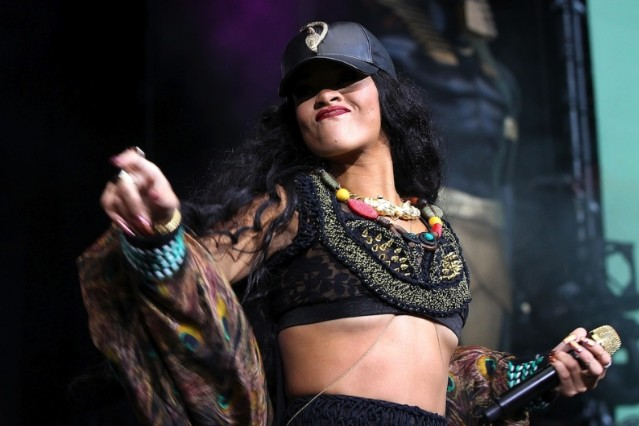 Rihanna / Photo by Getty Images