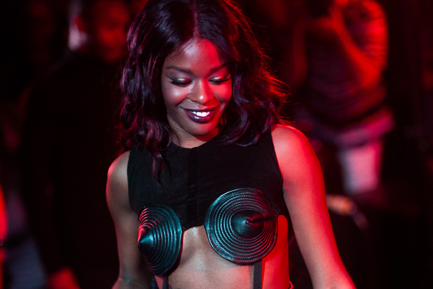 Azealia Banks / Photo by Ryan Muir