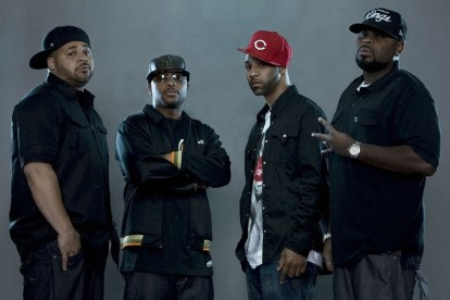Slaughterhouse, 'Welcome To: Our House' (Shady/Interscope)