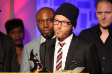 TobyMac / Photo by Getty Images