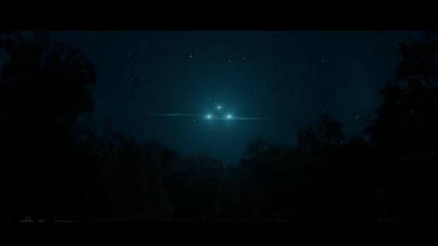 Calexico's 'Splitter' Clip