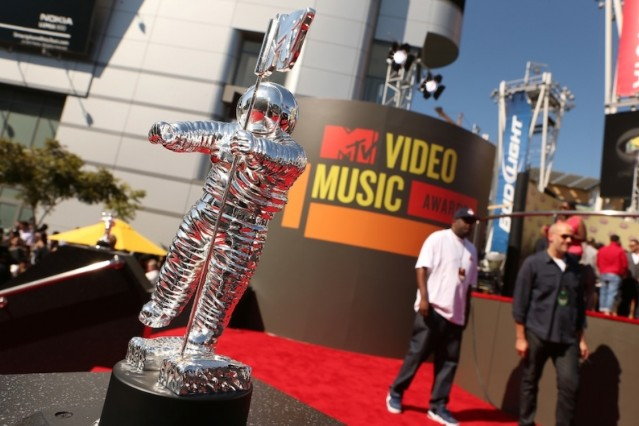 The VMAs! / Photo by Getty Images