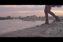 Feeding People's 'Island Universe' Video