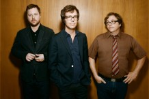 Ben Folds Five, 'The Sound of the Life of the Mind' (ImaVeePee/Sony Legacy)