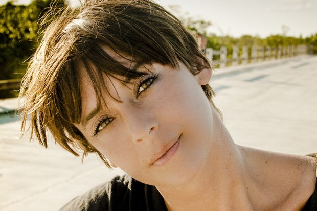 Cat Power / Photo by Stefano Giovannini