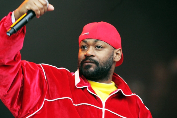 Ghostface Killah / Photo by Getty Images