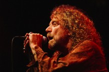 Robert Plant / Photo by Getty Images