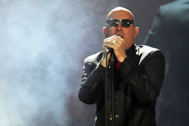 Maynard James Keenan / Photo by Getty Images