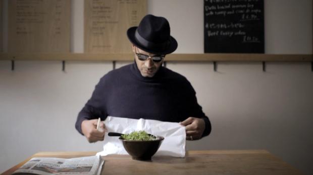 DJ Nature's 'Savage Reprise' Video