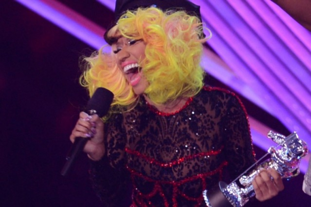Nicki Minaj / Photo by Getty Images