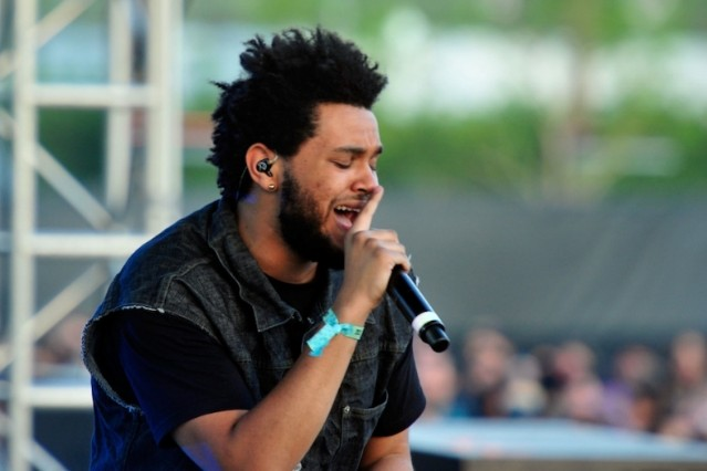 The Weeknd / Photo by Getty Images