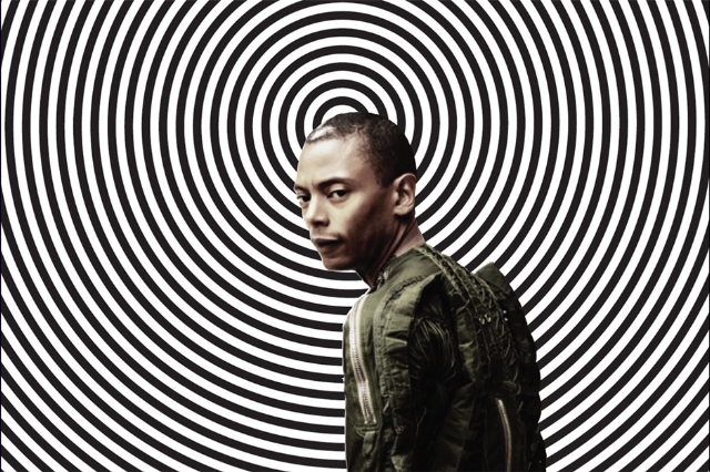 Jeff Mills courtesy Axis Records