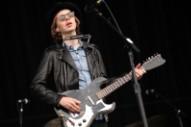 Beck Covers Brazilian Legend Caetano Veloso's 'Michaelangelo Antonioni'