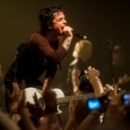Green Day Let Themselves Go in NYC: Photos of Intimate 'Uno' Gig