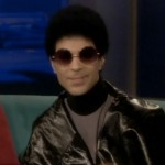 Prince Debuts New Track 'RNR Affair,' Retro Hairdo
