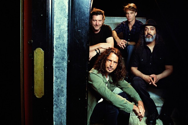 Soundgarden / Photo by Danny Clinch