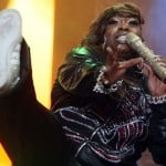 Missy Elliott Shares First Songs in Four Years, Talks New Album