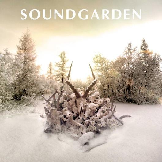Soundgarden / Courtesy of Universal Music