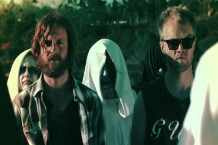 Two Gallants' 'My Love Won't Wait' Video