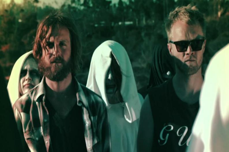 Two Gallants' 'My Love Won't Wait' Video