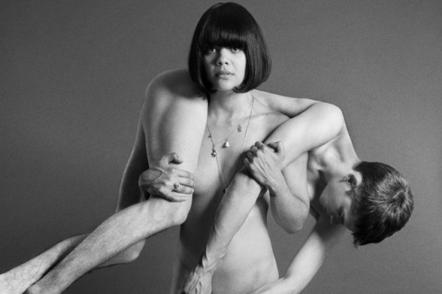 Bat For Lashes All Your Gold New Song