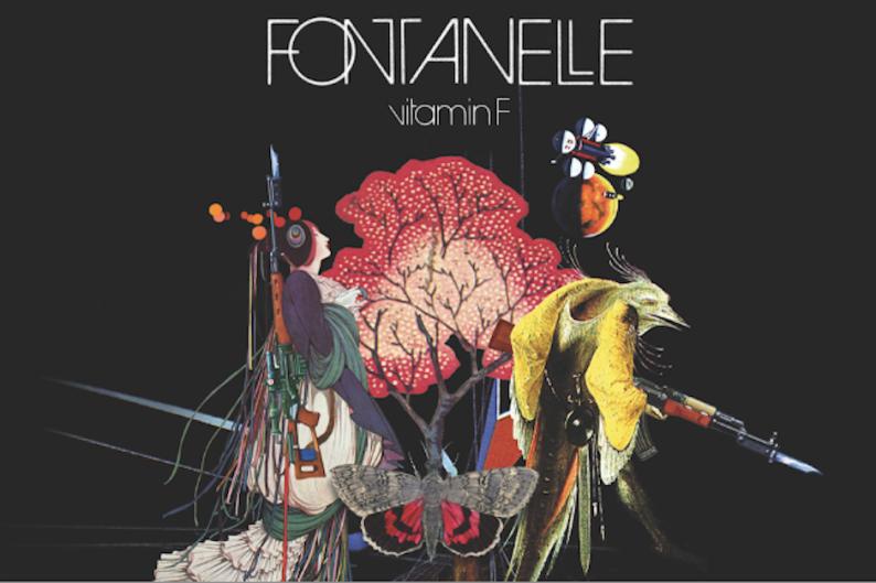 Fontanelle