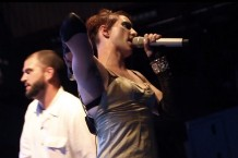 Amanda Palmer paying crowd-sourced musicians