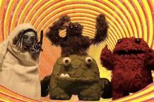 "New Wilco animated video ""Sunloathe"""
