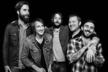 Band of Horses, 'Mirage Rock' (Columbia)