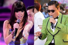 carly rae jepsen call me maybe psy gangnam style mashup