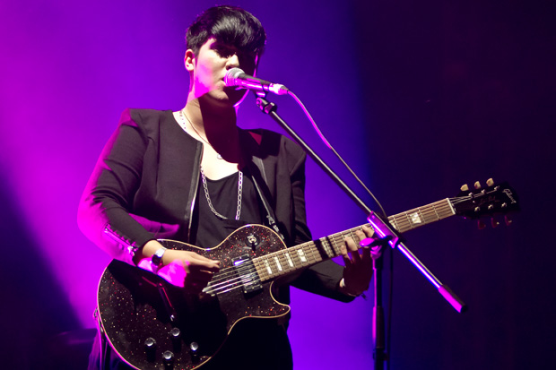 Romy Madley-Croft / Photo by Getty Images