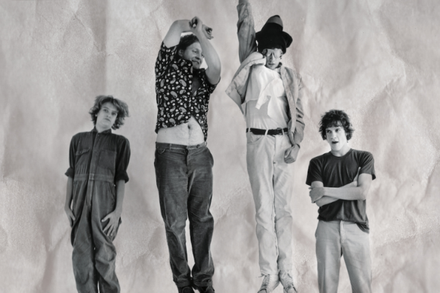 'Color Me Obsessed: A Film About the Replacements'
