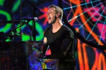 Every teardrop is a windfall: Coldplay label Parlophone to be sold under deal
