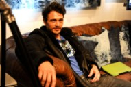 The James Franco File: 10 Ridiculous Things About the Actor's New Band Daddy