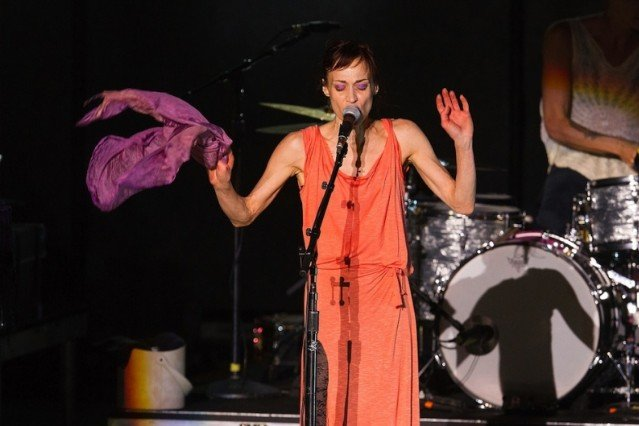 Fiona Apple / Photo by Getty Images